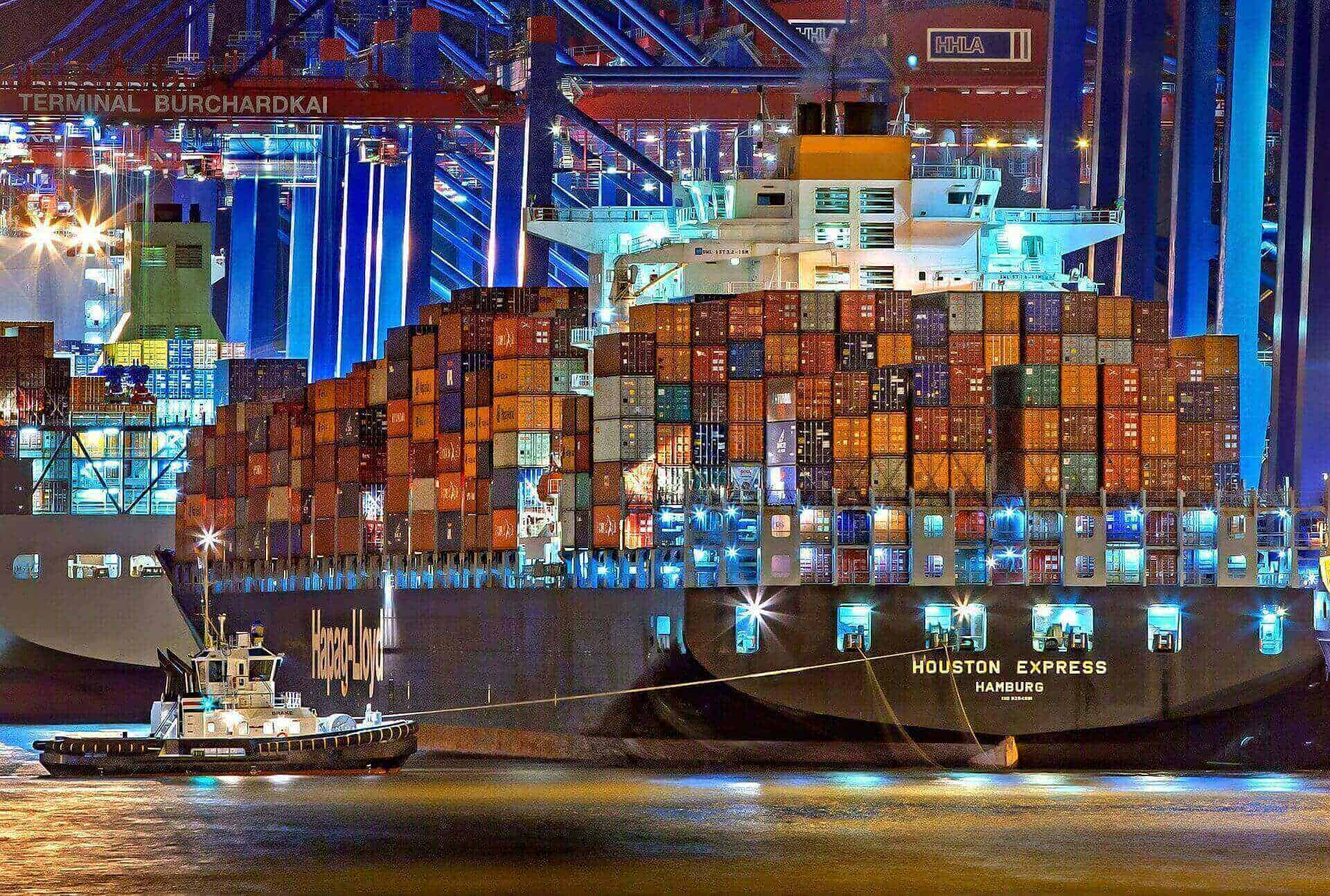 Using the Baltic Dry Index to make money in stocks