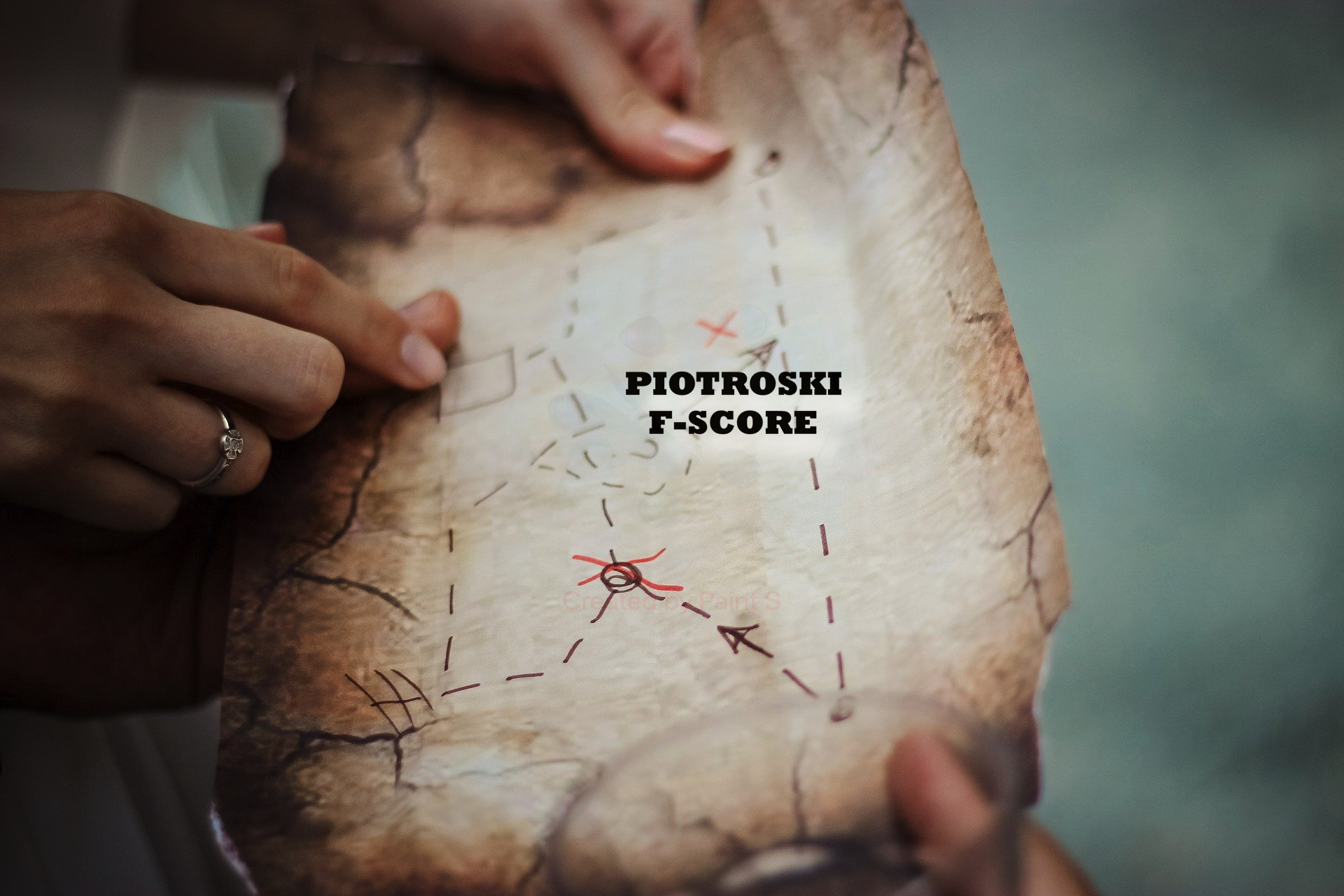 F-score and the treasure hunt for perfect stocks F-score and the treasure hunt for perfect stocks